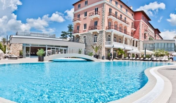 5 Grand Hotel Imperial Rab