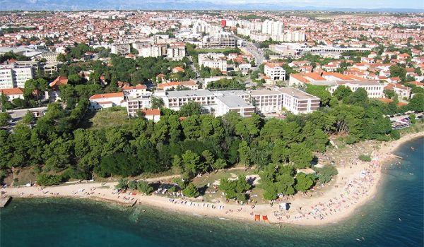 5 Kolovare Zadar