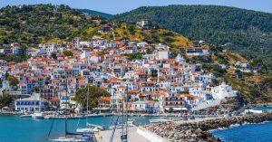 5 Skopelos
