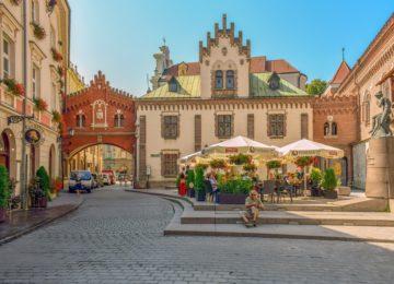Návštěva Krakova – co vědět před cestou