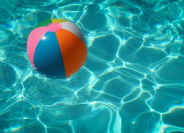 Kde se nachází největší bazén na světě?