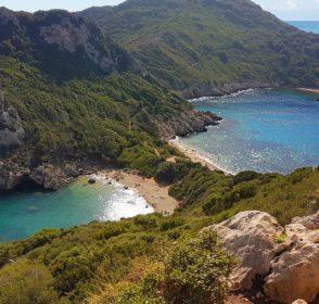 Ostrov Korfu – základní informace před cestou