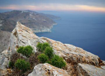 Řecký ostrov Folegandros – co vědět před cestou